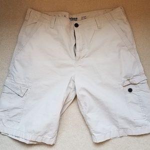 Men's Urban Pipeline Cargo Shorts Size 38